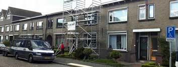 Verbouw woning Waddinxveen