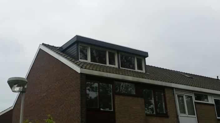 Dakkapel plaatsen Capelle aan den IJssel